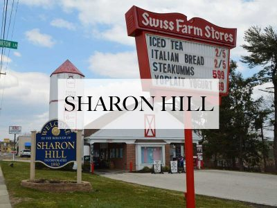 Limo Service in Sharon Hill, Pa