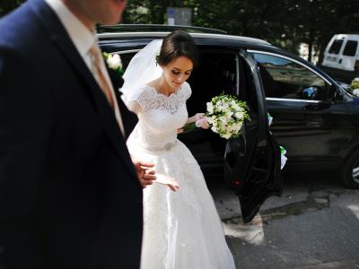 6 Wedding Day Risks