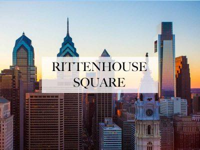 Limo Service in Rittenhouse Square Philadelphia, Pa