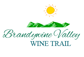 brandywine valley wine tour