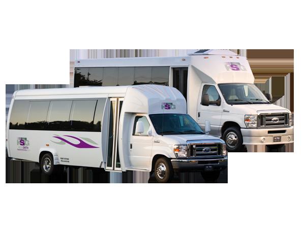 party bus rental philadelphia