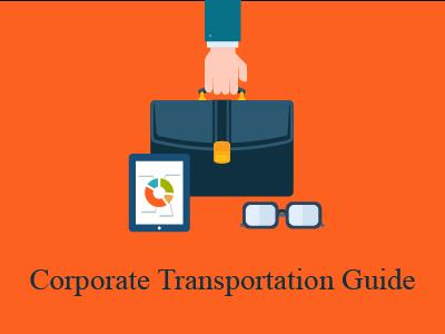 Corporate Transportation Guide (2min Read)