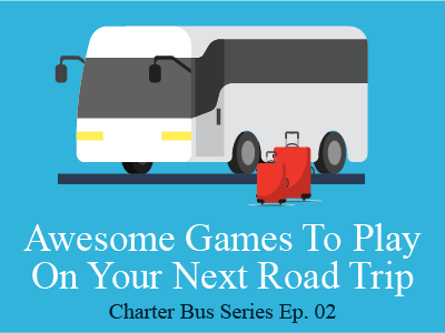 Awesome Games to Play on Your Next Road Trip