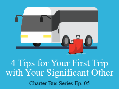 4 Tips for Your First Trip with Your Significant Other