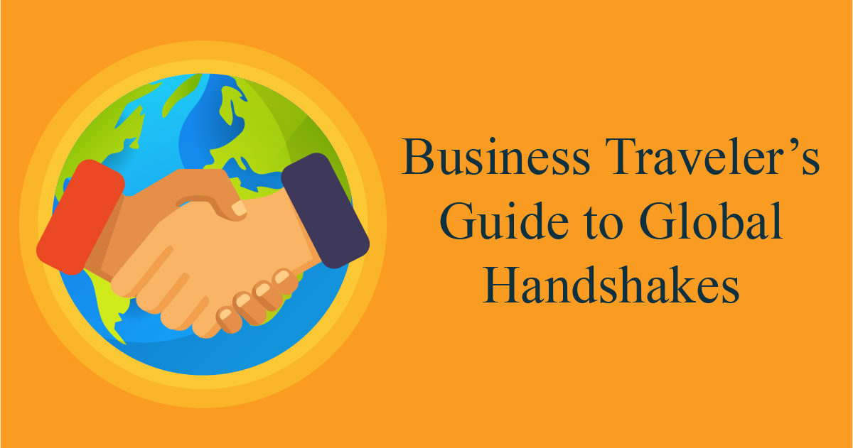 global handshakes