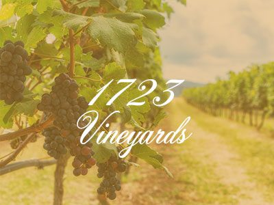 1723 Vineyards – Wine Tour to Perfection