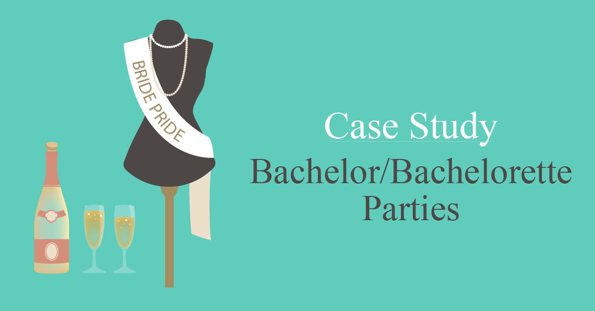 bachelor bachelorette parties