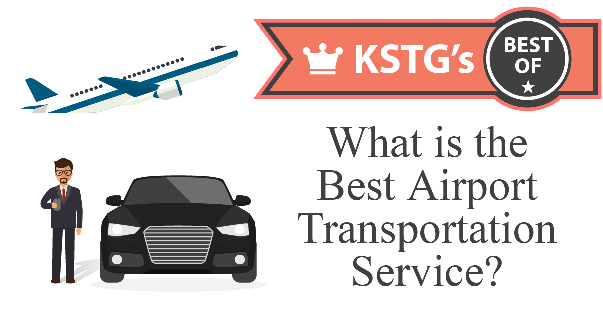 best airport transportation service
