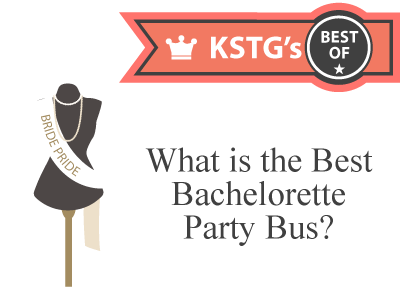 What is the Best Bachelorette Party Bus?