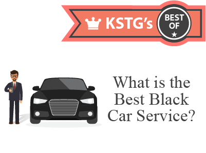 What is the Best Black Car Service?