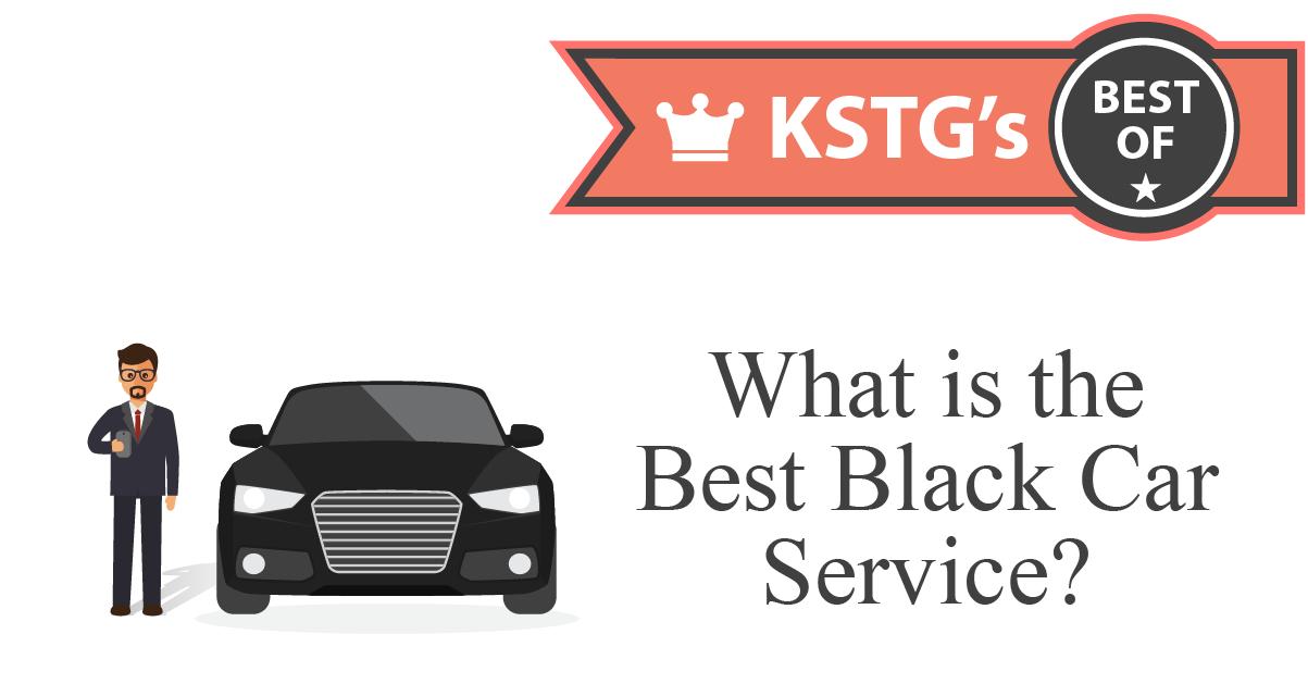 best black car service