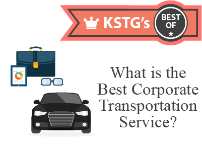 What is the Best Corporate Transportation Service?