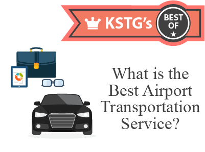 What is the Best Airport Transportation Service?