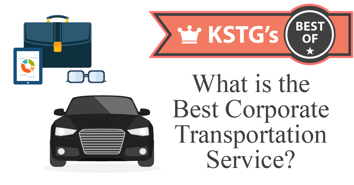 best corporate transportation