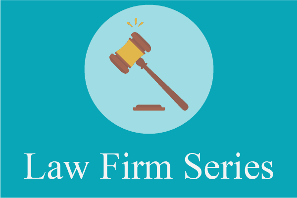law firm series