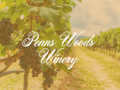 Penns Woods Winery – An Award Winning Wine Tour