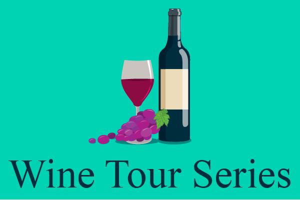 wine tour series