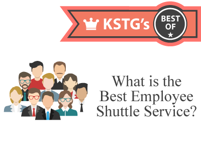 What is the Best Employee Shuttle Service