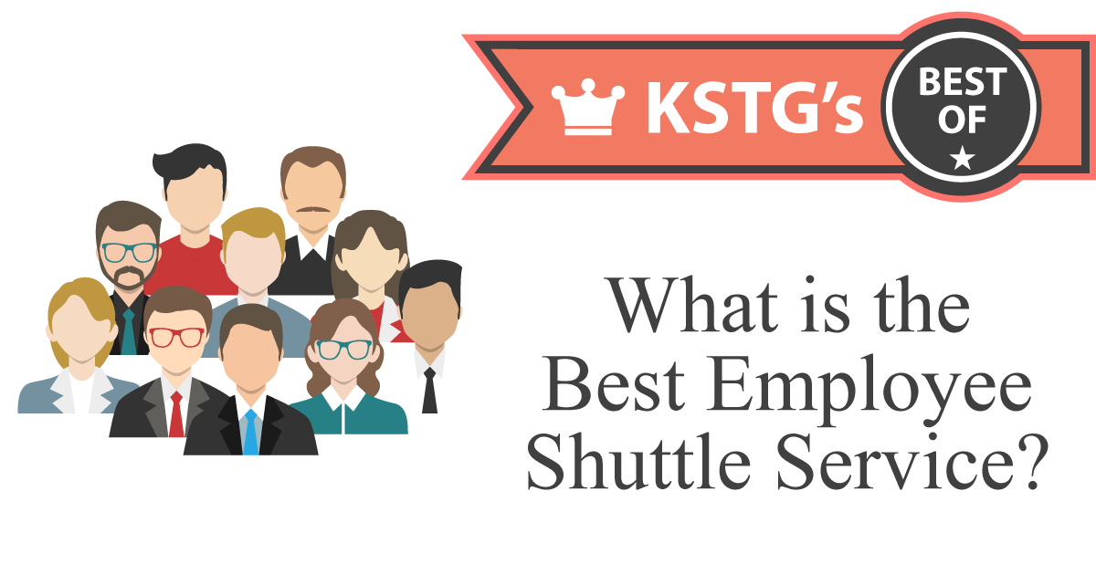 best employee shuttle