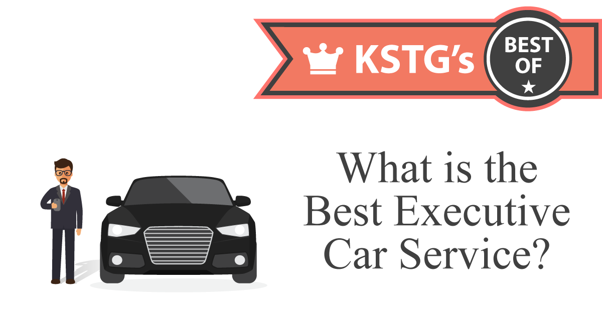 best executive car service