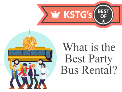 What is the BestParty Bus Rental?