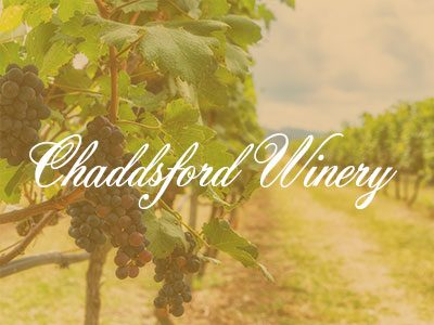 Chaddsford Winery – Best Wine Tour Ever