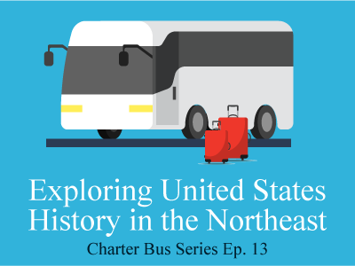 Exploring United States History in the Northeast