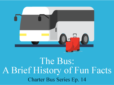The Bus: A Brief History of Fun Facts