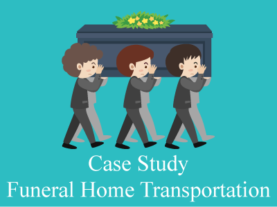 Funeral Home Transportation – A Case Study