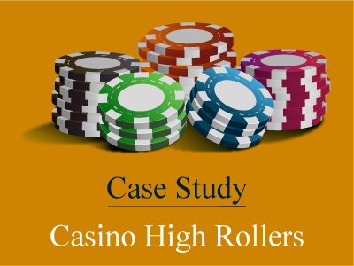 Car Service for Casino High Rollers – A Case Study