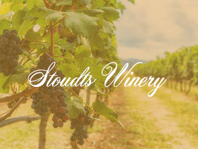 Stoudt's Winery – A Bachelorette Party Wine Tour