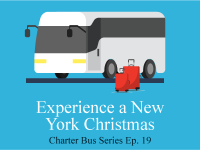 Experience a New York Christmas
