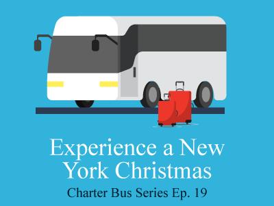 Experience a New York Christmas