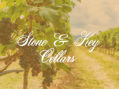 Stone & Key Cellars – My Amazing Wine Tour