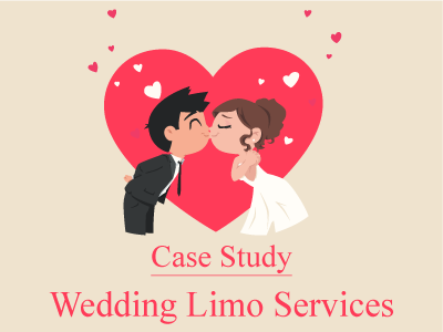 Wedding Limo Services – A Case Study