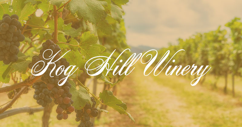kog hill winery