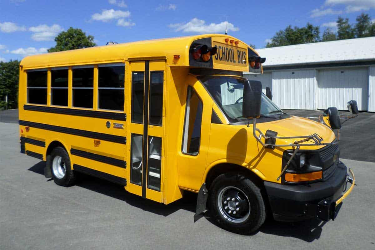 mini-school-bus
