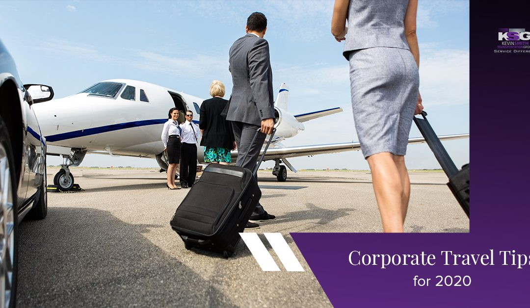 Top Corporate Travel Tips for Frequent Travelers in 2020