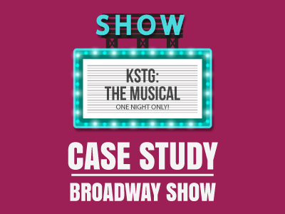 Broadway Show – A Case Study
