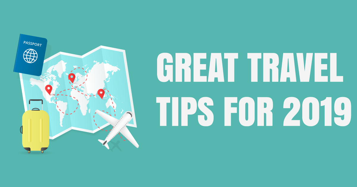 great travel tips