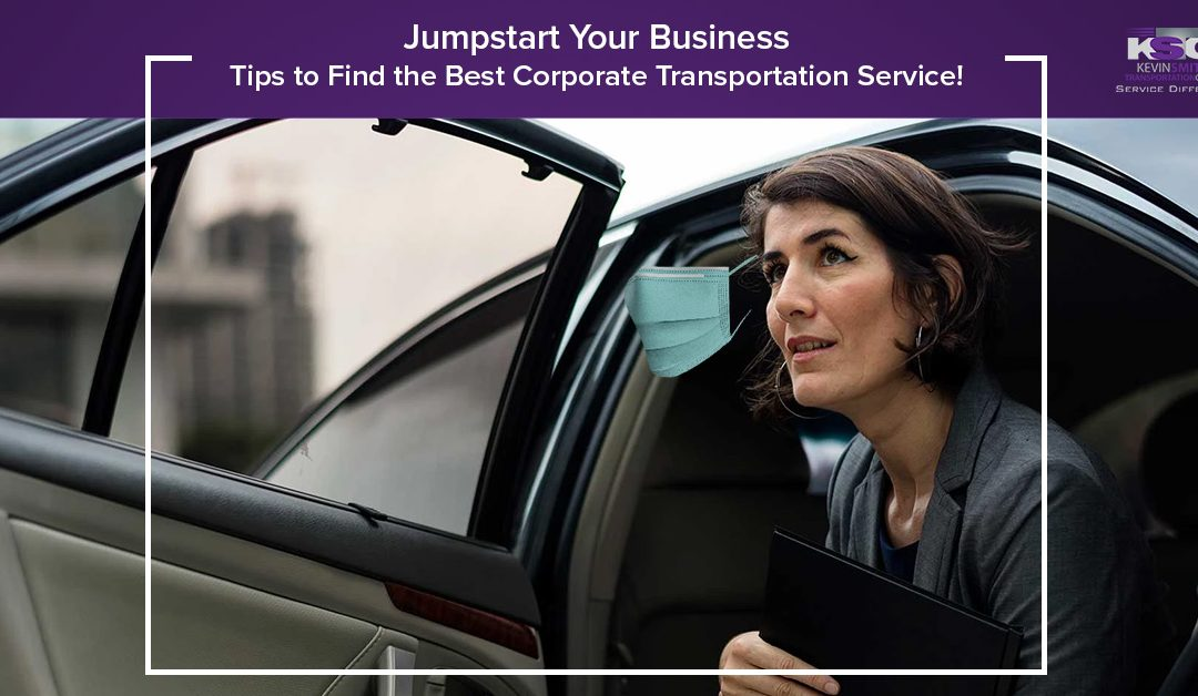 What is the Best Corporate Transportation?