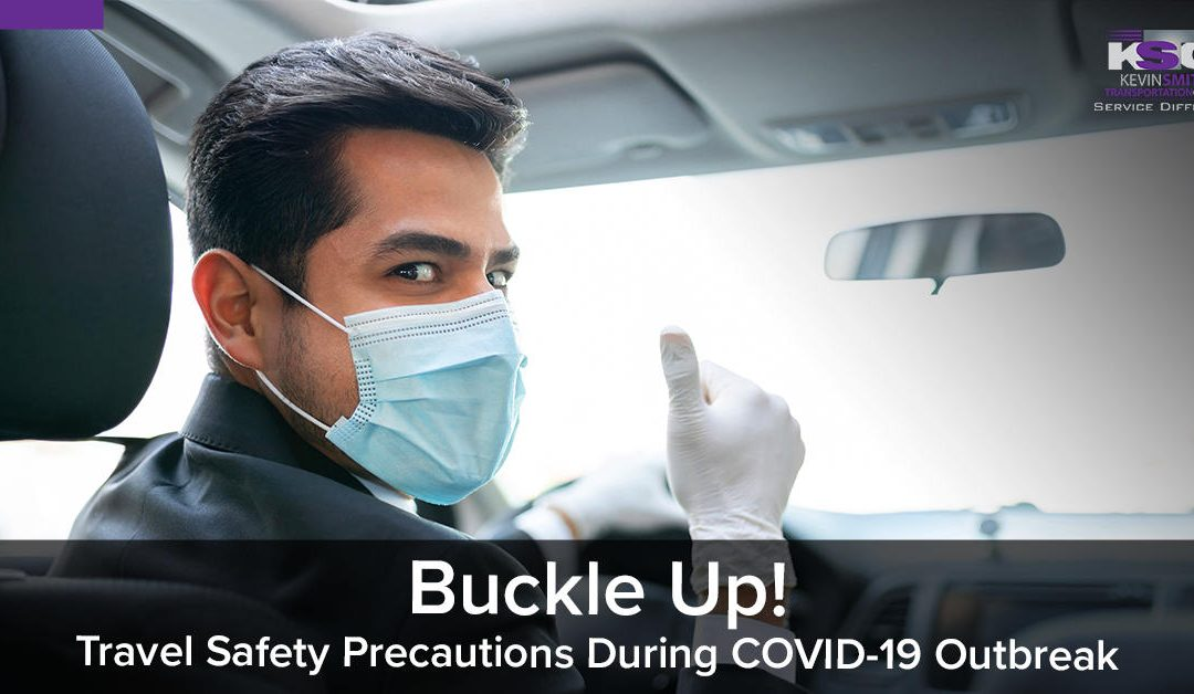 Travel Safety Precautions During COVID-19 Outbreak