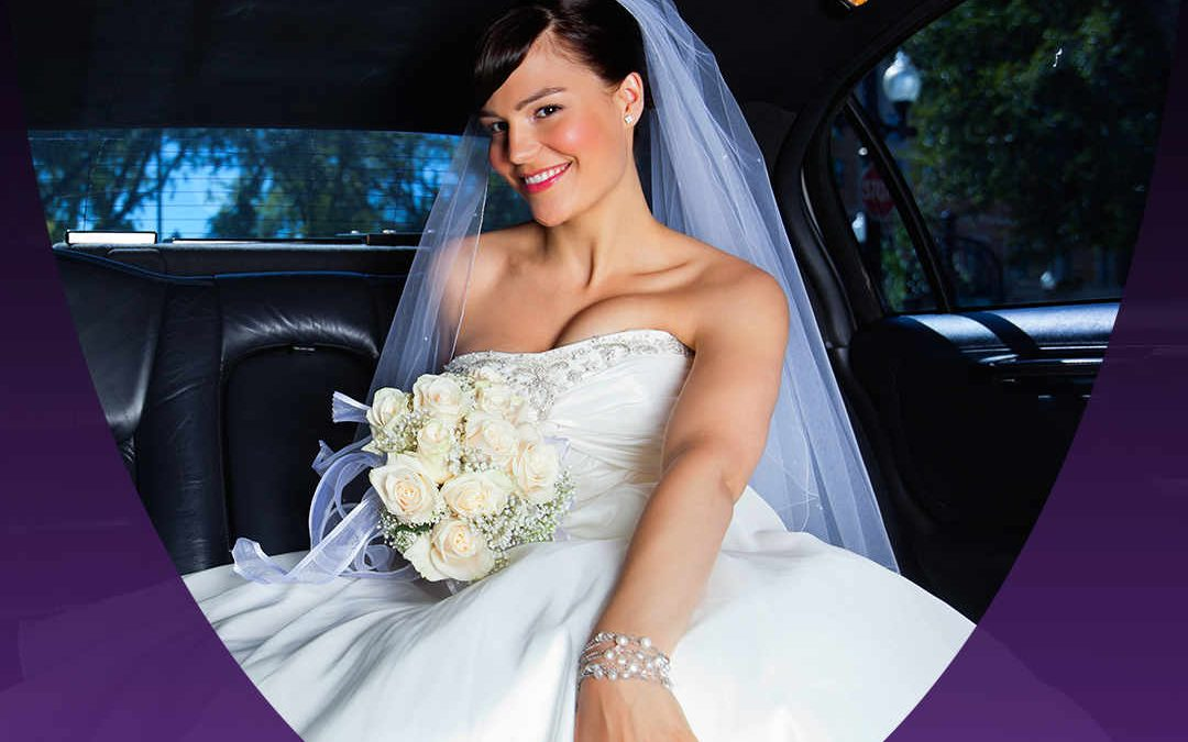 Why You Should Rent a Limo for Your Wedding Day