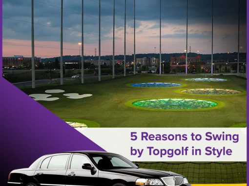 5 Reasons Why You Should Take Your Next Mini-Break Break at Topgolf