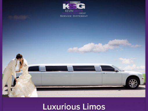 Discover the History Behind the Limousine – One of the Most Iconic Cars in the World
