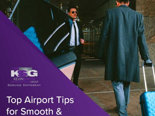 Make Airport Trips a Breeze with These Top Tips